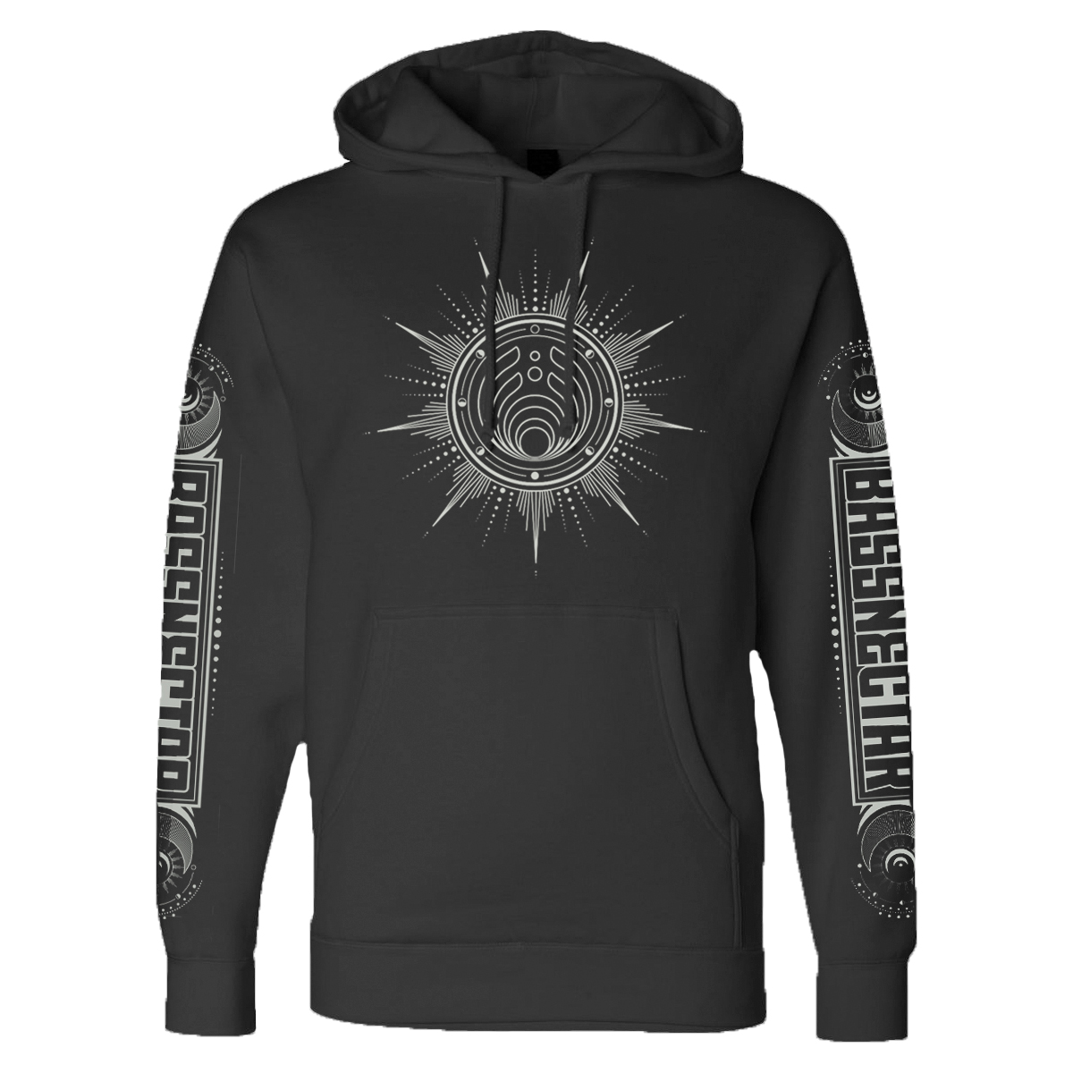 Break the Unbreakable Hoodie