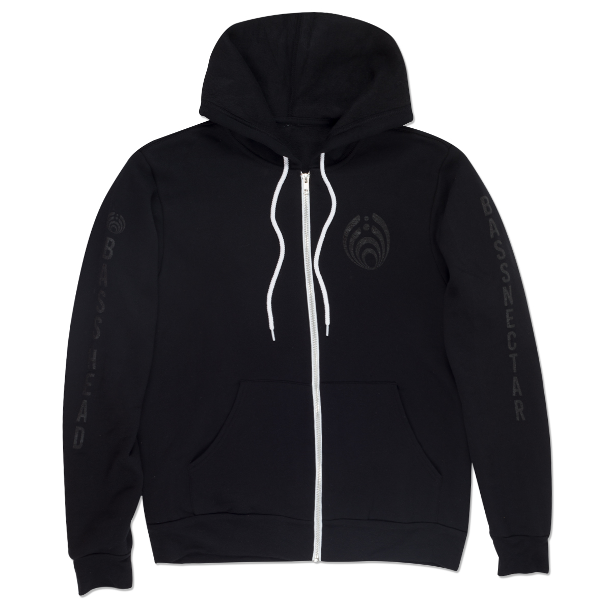 Bassnectar Day Of The Dead Hoodie