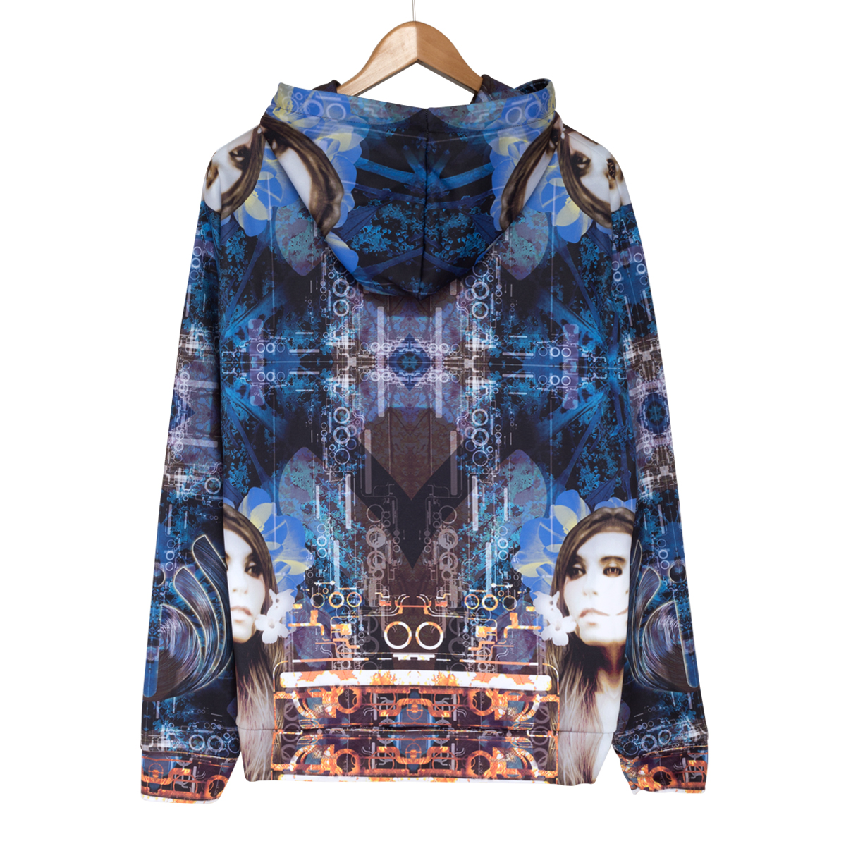 Mesmerize the Ultra Hoodie