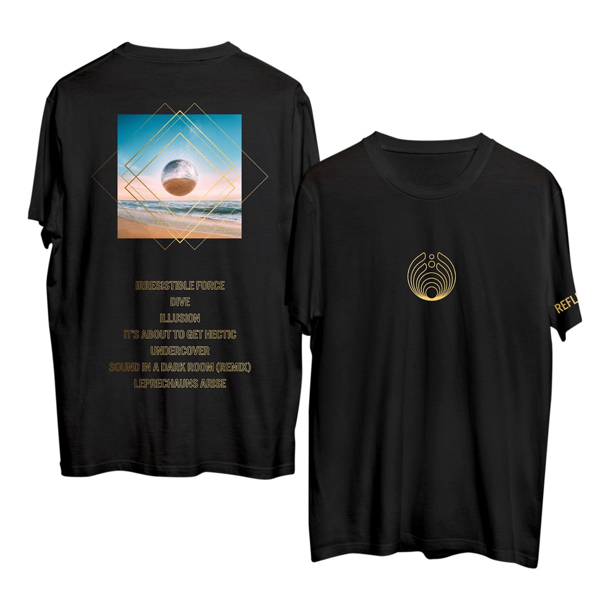 Reflective Part 4 Deluxe T Shirt Bundle