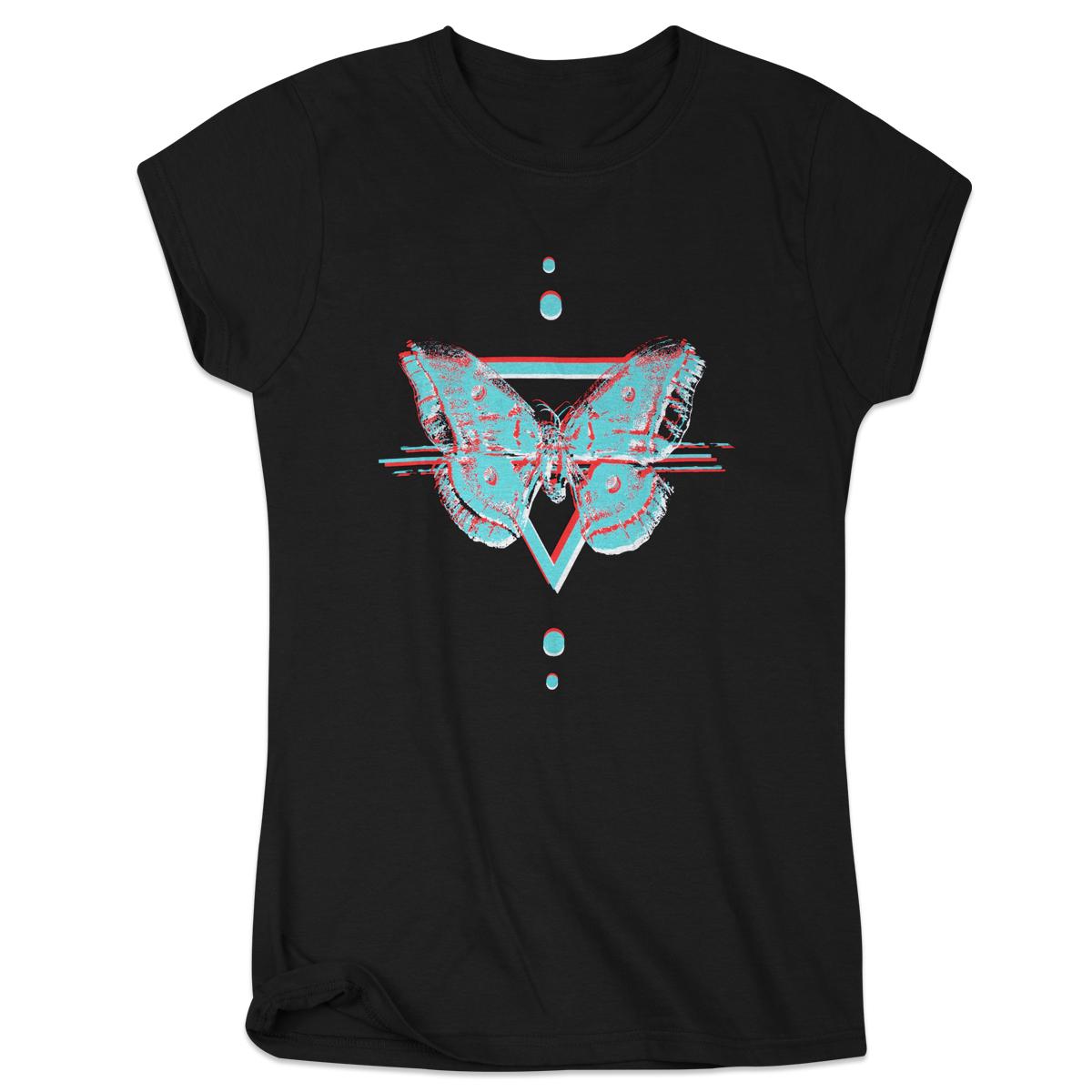 Bassnectar Into The Sun Women's T-Shirt