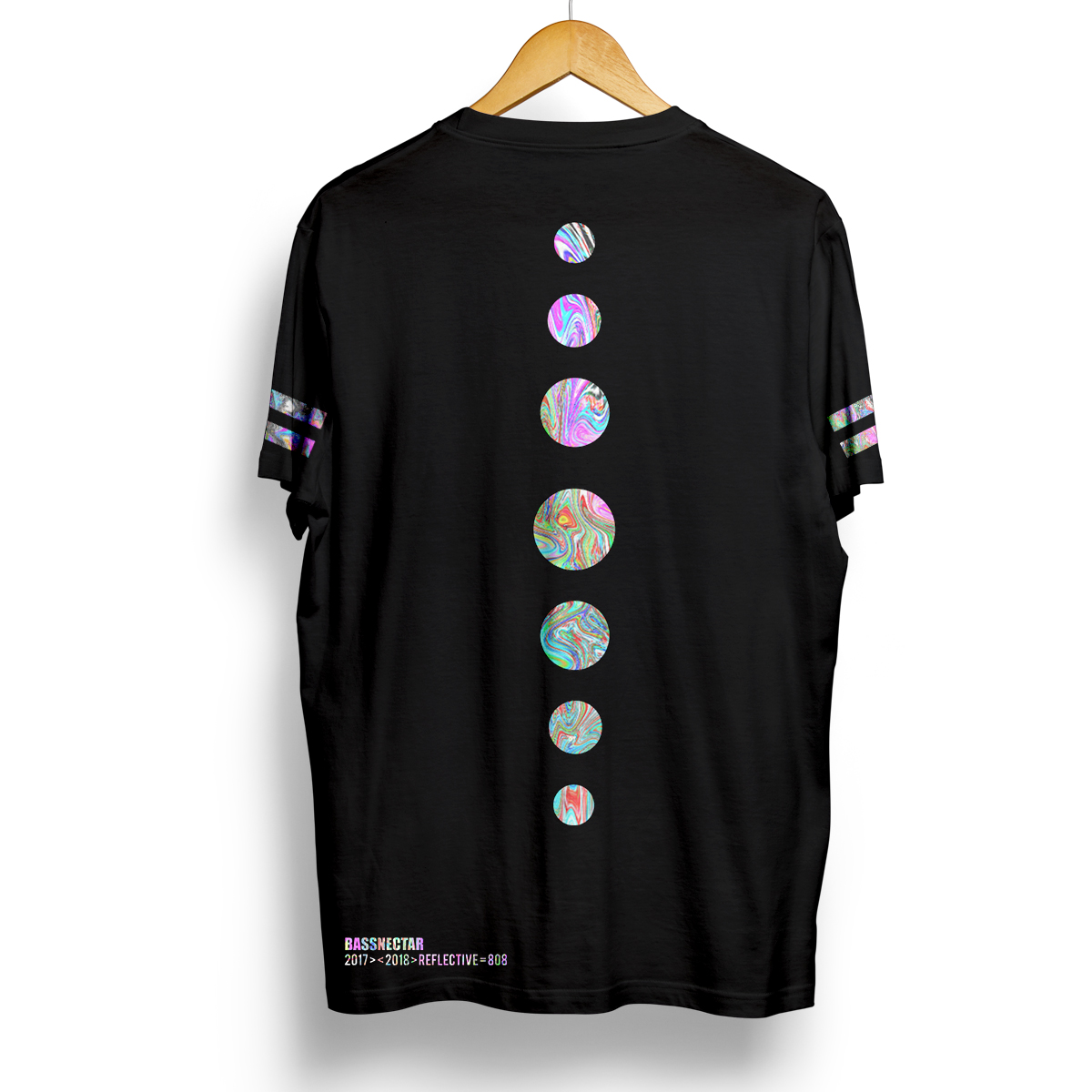Reflective Part  2 T-Shirt