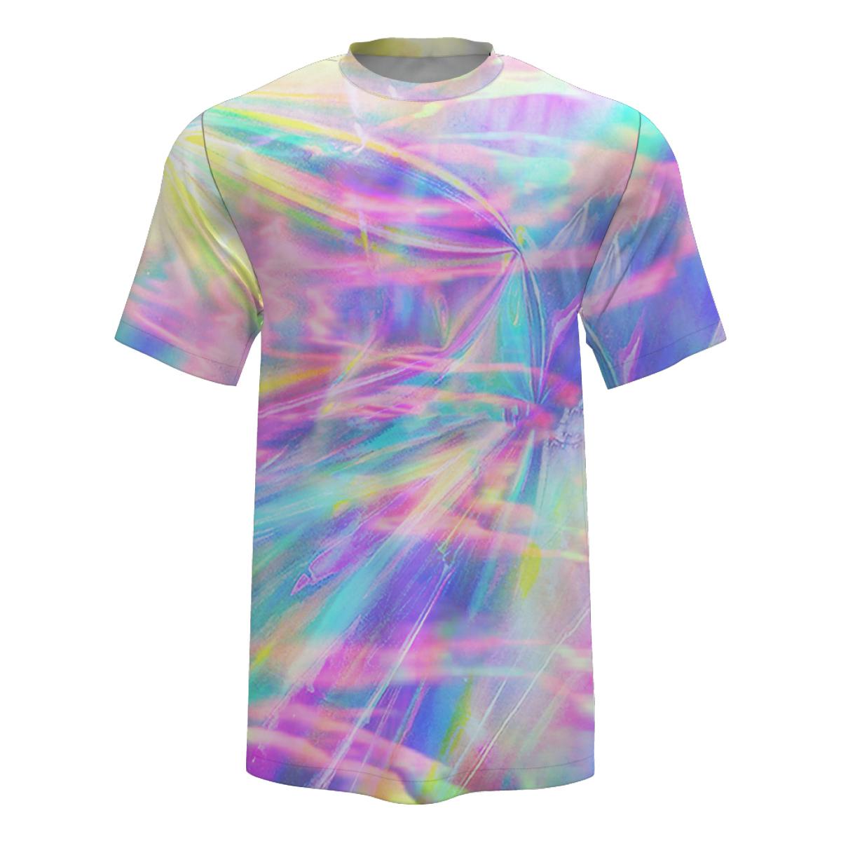 Reflective T-shirt