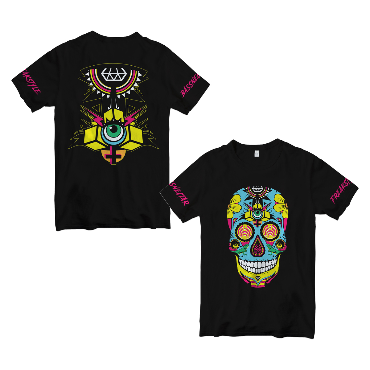 Freakstyle 2019 Event Tee