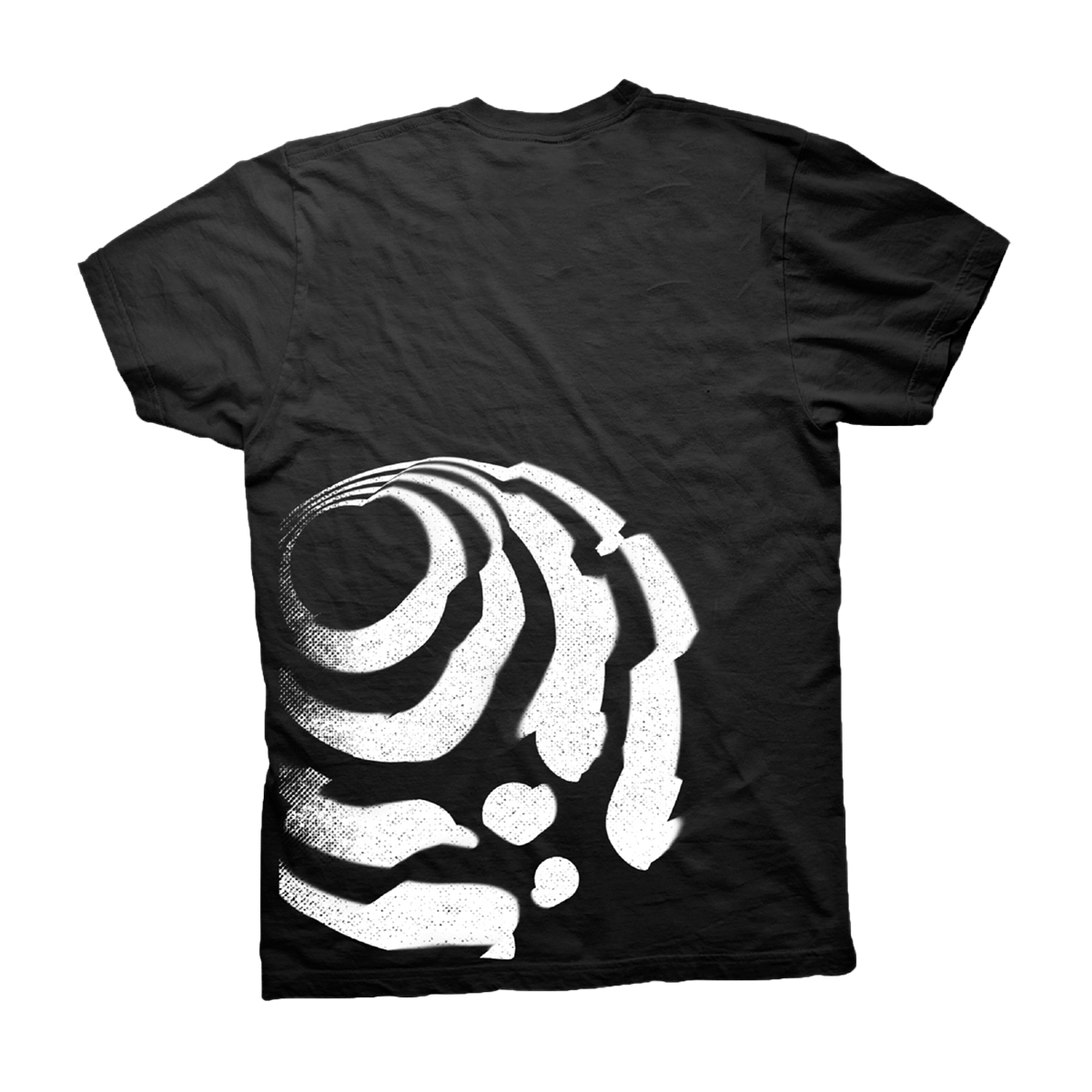 Dark Tunnel Tee