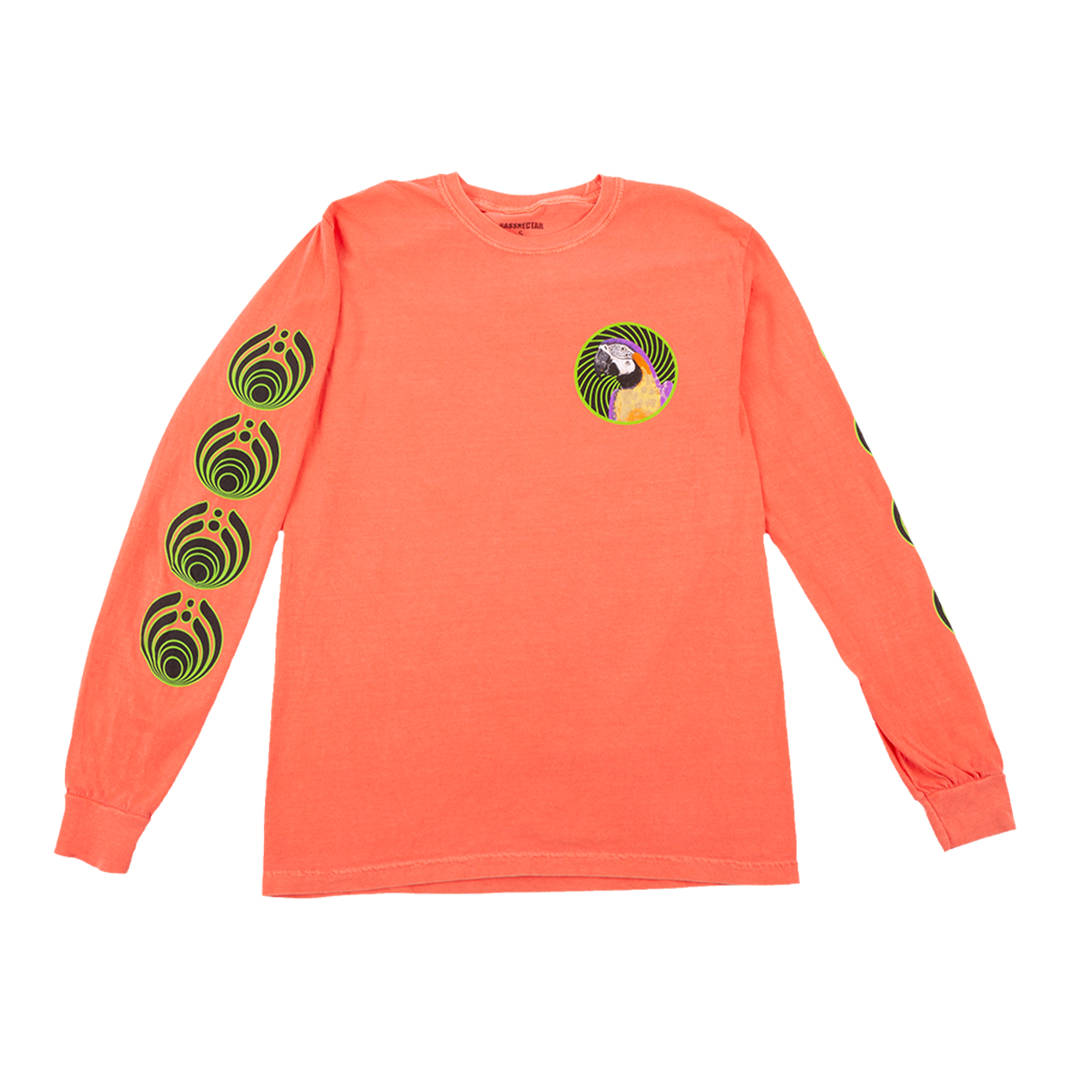 DejaVoom 2020 Event Long Sleeve