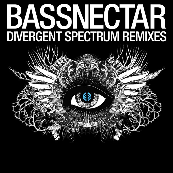 Bassnectar - Divergent Spectrum Remixes Download