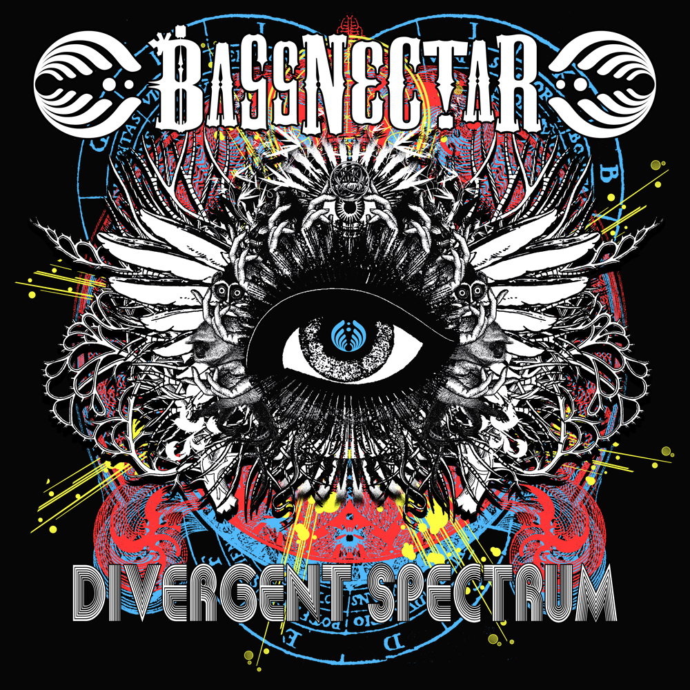 Bassnectar - Divergent Spectrum Download