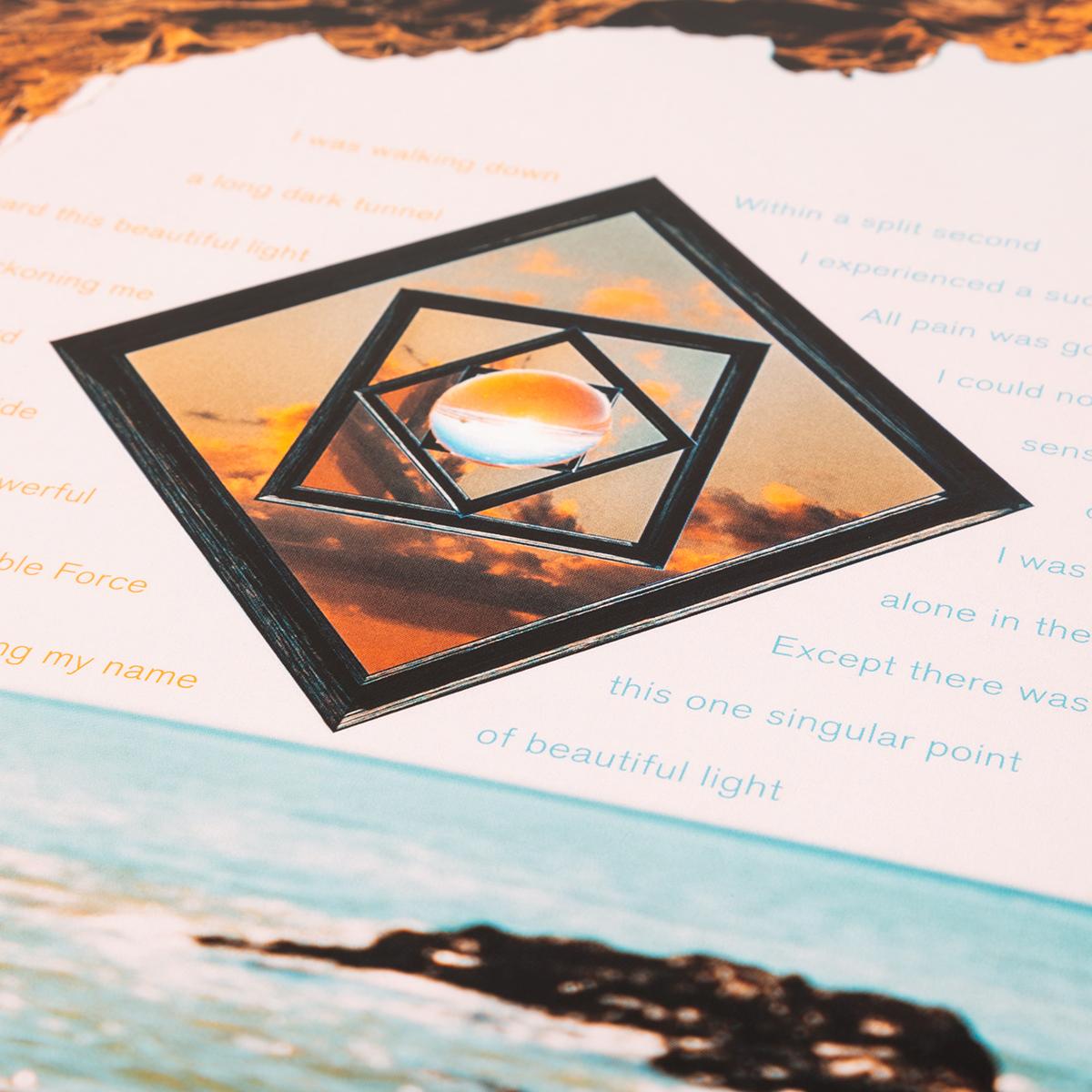 Reflective Part 4 LP