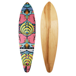 Noise Collection Cruiser Longboard