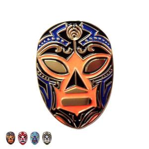 DejaVoom 2019 Mask Pin