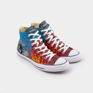 Divergent Chucks (Limited Edition)