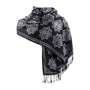 High Passion Pashmina