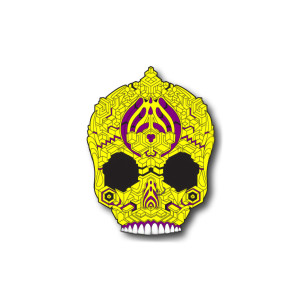 Freakstyle 2019 Event Pin #3