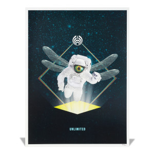 Unlimited Poster