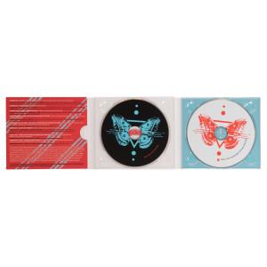 Bassnectar - Into The Sun CD