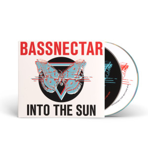 Bassnectar - Into The Sun CD