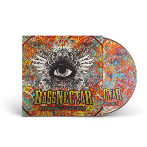 Bassnectar - Divergent Spectrum CD