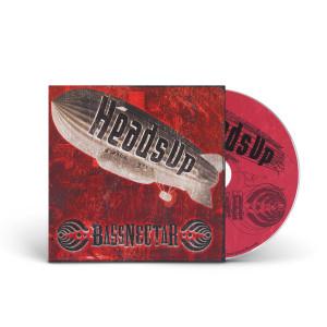 Heads Up CD