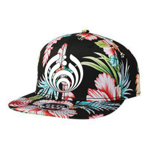 Hawaiian Bassdrop Hat