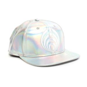 Reflective Hologram Hat