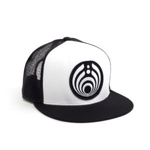 Bassdrop Trucker Hat