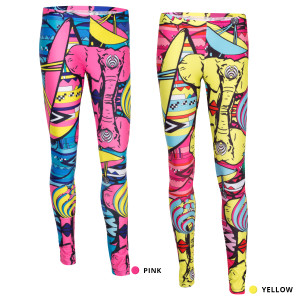 Noise Collection Leggings