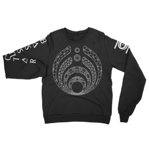 BASSNECTAR - Sound Of Light - Crew Sweatshirt