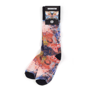 Motions of Mutation Socks