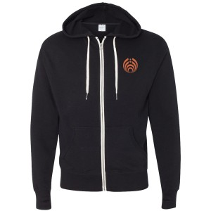 San Francisco Be Interactive Launch Hoodie