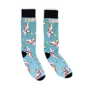 Wildstyle Socks