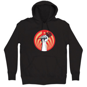 Nashville Be Interactive Event Hoodie