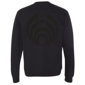 Bass Head Crewneck