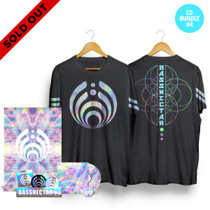 *SOLD OUT* Reflective Deluxe CD Bundle