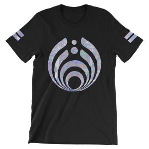 Reflective (Part 1 & 2) LP + Black T-Shirt Bundle