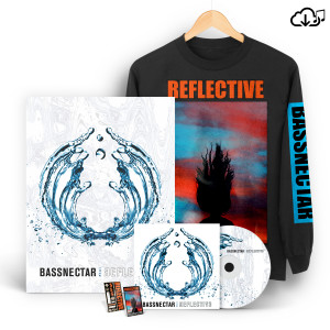 Reflective Part 3 LS T-Shirt Bundle