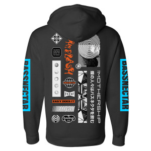 Reflective Part 3 Hoodie Bundle