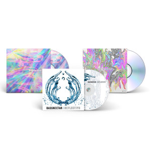 Reflective 1-3 CD Bundle