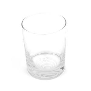 Bass Drop Rocks Glasses (Set of 2)