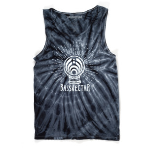 Bassnectar Crystal Ball Tank Top