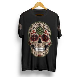 Viva La Vida Bajo T-Shirt