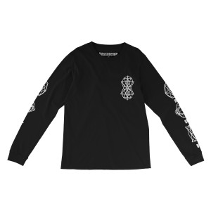 Bassnectar Freestyle Long Sleeve Tee
