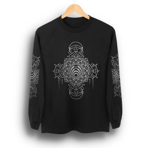 Tribal Long Sleeve T-Shirt