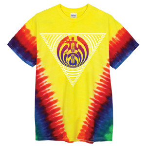 You Know You Love It Tie Dye T Shirt
