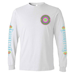 DejaVoom Mexico 2019 Event Long Sleeve Tee
