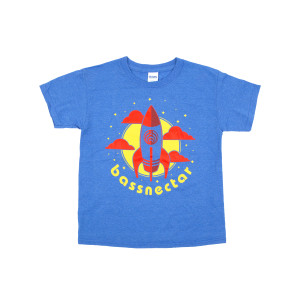 Rocket Youth Tee
