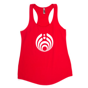 Bassnectar Love Bass Tank Top