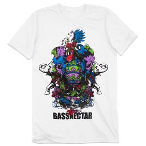 Bassnectar Pegasus T Shirt
