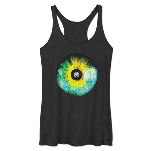 Bassnectar Unlimited Eye Slouchy Tank