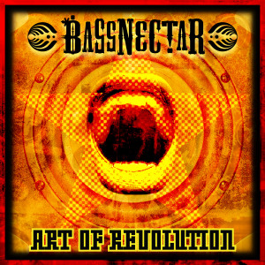 Bassnectar - Art of Revolution Download